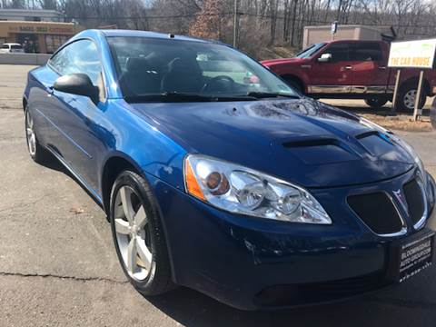 2006 Pontiac G6 for sale in Bloomingdale, NJ
