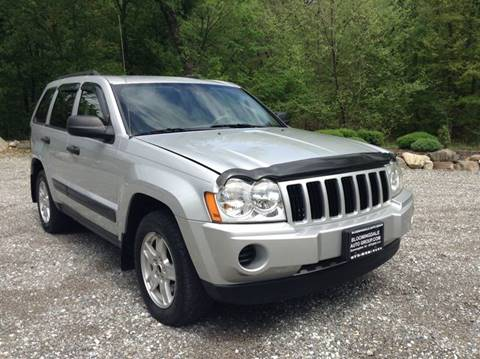 2006 Jeep Grand Cherokee For Sale In Butler, NJ