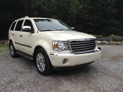 Chrysler Aspen For Sale >> 2007 Chrysler Aspen For Sale In Butler Nj