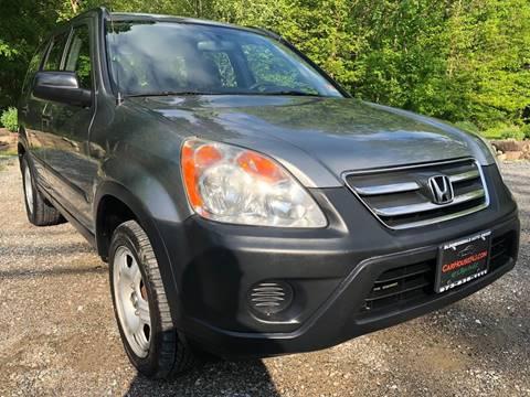 2005 Honda CR-V for sale in Butler, NJ