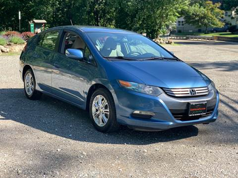 2010 Honda Insight for sale in Butler, NJ