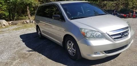 2006 Honda Odyssey for sale in Butler, NJ