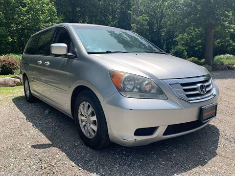 2010 Honda Odyssey for sale in Butler, NJ