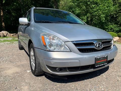 2007 Hyundai Entourage for sale in Butler, NJ