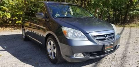 2005 Honda Odyssey for sale in Butler, NJ