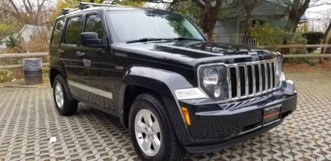 2012 Jeep Liberty for sale in Butler, NJ