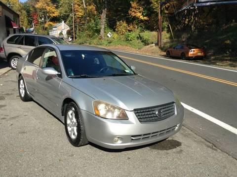 2005 Nissan Altima for sale in Bloomingdale, NJ