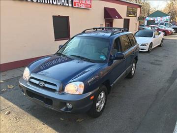2006 Hyundai Santa Fe for sale in Bloomingdale, NJ