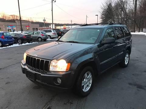2006 Jeep Grand Cherokee for sale in Bloomingdale, NJ