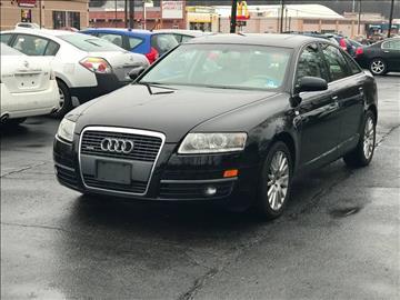 2006 Audi A6 for sale in Butler, NJ