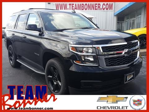 2017 Chevrolet Tahoe for sale in Denison TX