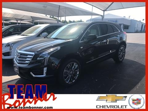 2018 Cadillac XT5 for sale in Denison, TX
