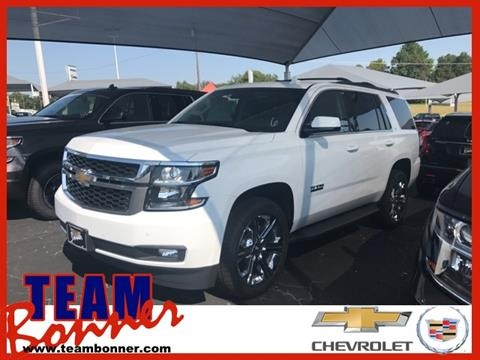 2018 Chevrolet Tahoe for sale in Denison TX