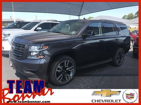 2018 Chevrolet Tahoe for sale in Denison, TX