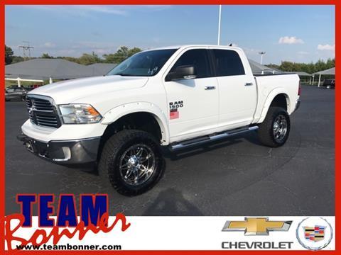 2016 RAM Ram Pickup 1500 for sale in Denison TX