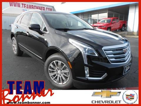 2017 Cadillac XT5 for sale in Denison TX