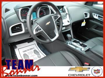 2017 Chevrolet Equinox for sale in Denison, TX