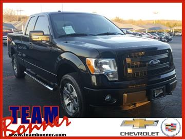 2013 Ford F-150 for sale in Denison, TX