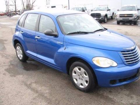 2006 Chrysler PT Cruiser for sale in London, OH