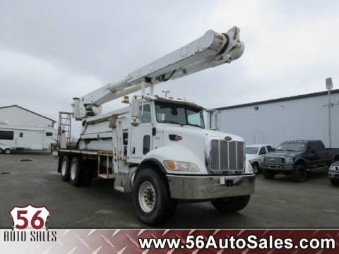 2007 Peterbilt 335 for sale at 56 Auto Sales in London OH