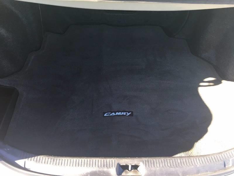 2007 Toyota Camry SE 4dr Sedan (2.4L I4 5A) - Jamesburg NJ