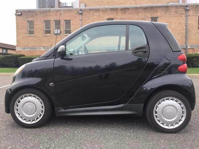 2013 Smart fortwo passion 2dr Hatchback - Jamesburg NJ