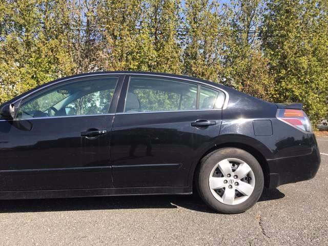 2008 Nissan Altima 2.5 4dr Sedan - Jamesburg NJ