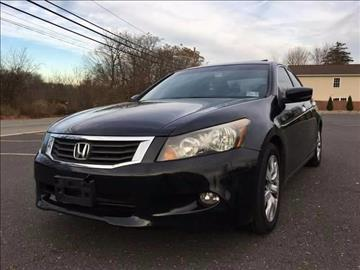 2009 Honda Accord for sale in Jamesburg, NJ