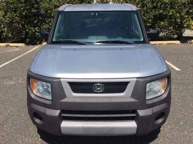 2003 Honda Element AWD EX 4dr SUV w/Side Airbags - Jamesburg NJ