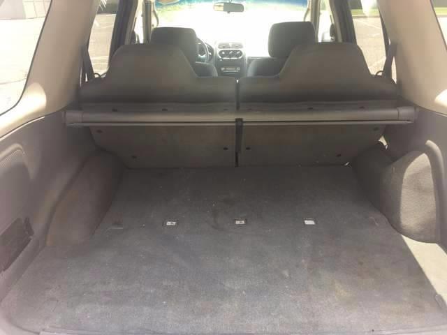 2004 Nissan Xterra SE 4WD 4dr SUV - Jamesburg NJ