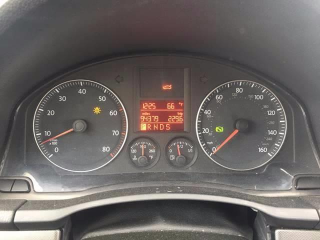 2007 Volkswagen Rabbit PZEV 2dr Hatchback (2.5L I5 6A) - Jamesburg NJ