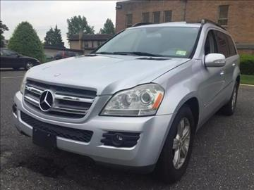 2007 Mercedes-Benz GL-Class for sale in Jamesburg, NJ