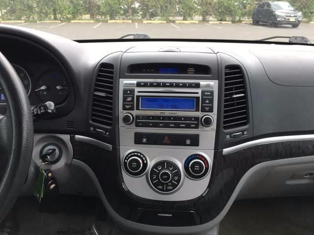 2007 Hyundai Santa Fe AWD GLS 4dr SUV - Jamesburg NJ