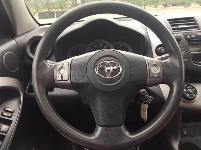 2008 Toyota RAV4 4x4 Sport 4dr SUV V6 - Jamesburg NJ