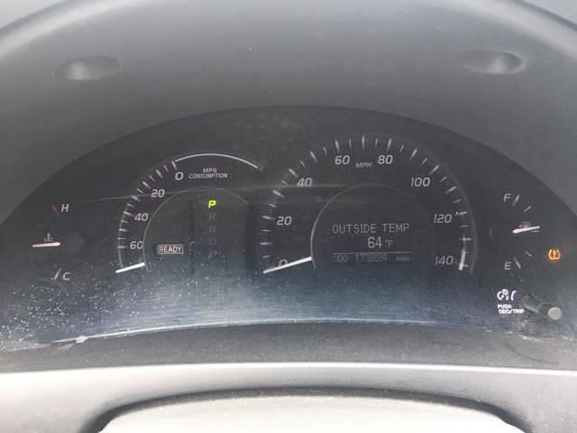 2009 Toyota Camry Hybrid 4dr Sedan - Jamesburg NJ
