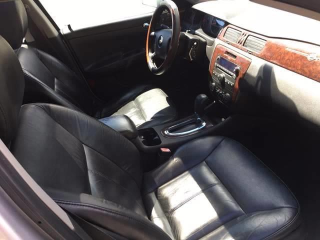 2011 Chevrolet Impala LT Fleet 4dr Sedan w/2FL - Jamesburg NJ
