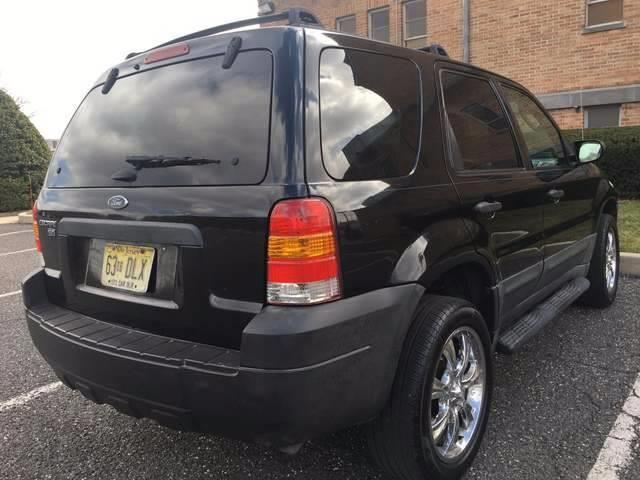 2005 Ford Escape AWD XLT 4dr SUV - Jamesburg NJ
