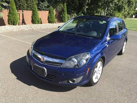 2008 Saturn Astra for sale in Jamesburg, NJ