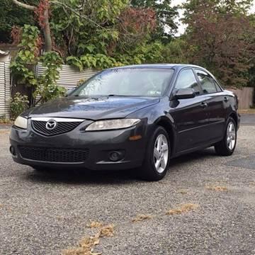 2004 Mazda MAZDA6 for sale in Jamesburg, NJ