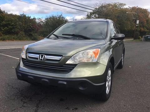 2007 Honda CR-V for sale in Jamesburg, NJ