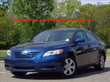 2007 Toyota Camry for sale in Jamesburg, NJ