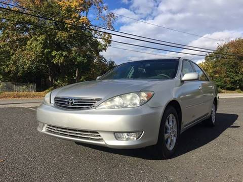 2005 Toyota Camry for sale in Jamesburg, NJ