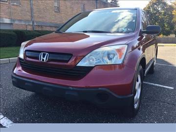 2008 Honda CR-V for sale in Jamesburg, NJ