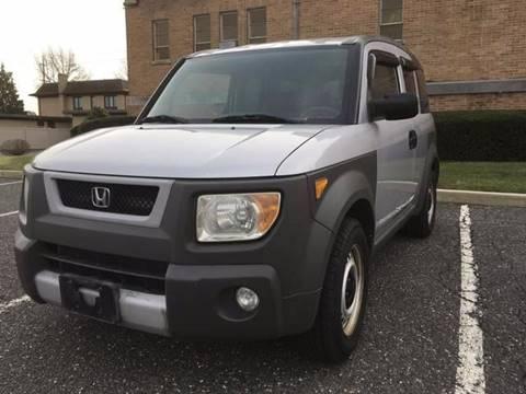 2004 Honda Element for sale in Jamesburg, NJ