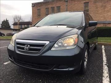 2005 Honda Odyssey for sale in Jamesburg, NJ