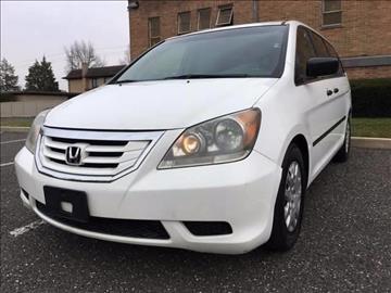 2008 Honda Odyssey for sale in Jamesburg, NJ
