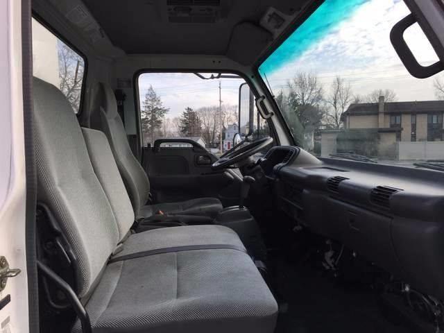 2005 GMC W4500 SERIES  - Jamesburg NJ