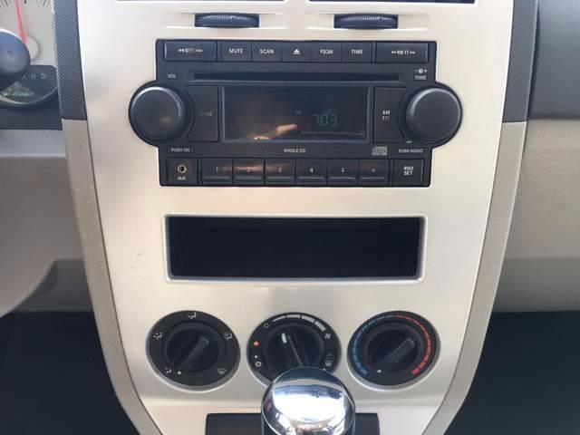 2007 Dodge Caliber 4dr Wagon - Jamesburg NJ