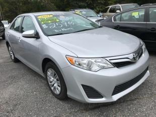 2013 Toyota Camry for sale in Shrewsbury, MA