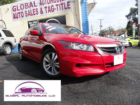 2011 Honda Accord for sale in Baltimore, MD